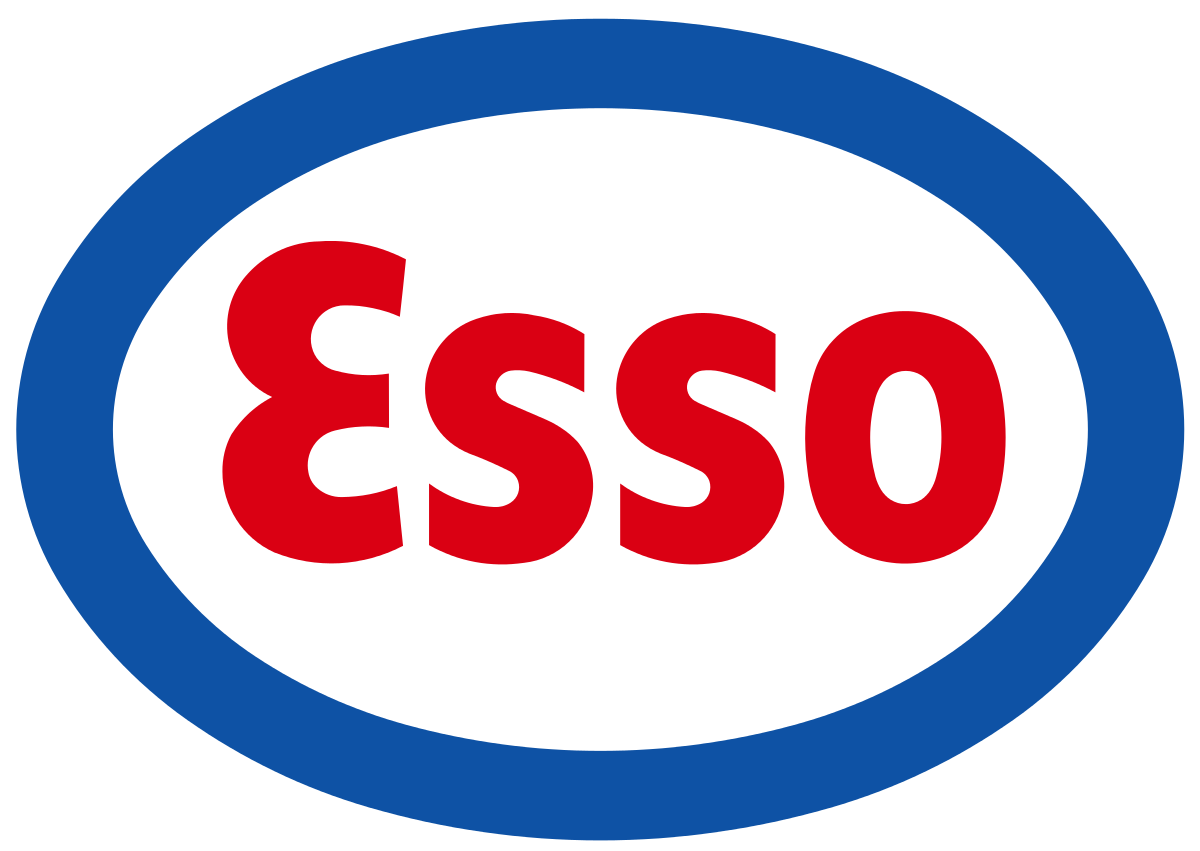 Esso Station Becker